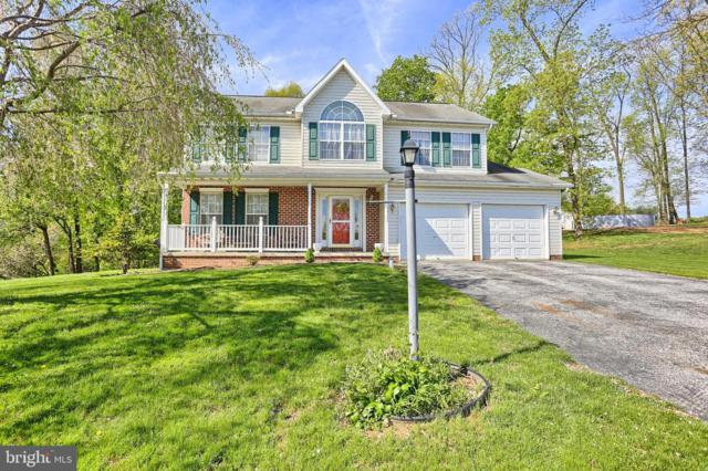 96 S Kennard Dale Avenue, STEWARTSTOWN, PA 17363 (#PAYK115536) :: Teampete Realty Services, Inc