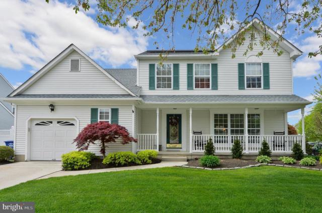 6 Buckley Lane, MARLTON, NJ 08053 (#NJBL343216) :: REMAX Horizons