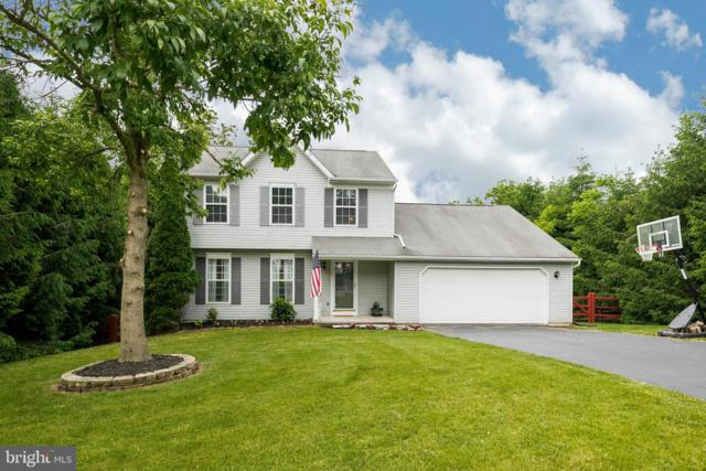 200 Cambridge Way, COATESVILLE, PA 19320 (#PACT477130) :: Dougherty Group