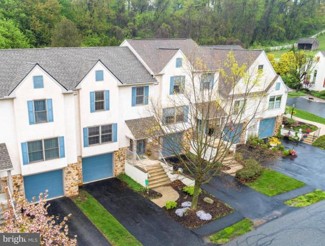 106 Steeplechase Drive, ELVERSON, PA 19520 (#PACT477144) :: Shamrock Realty Group, Inc
