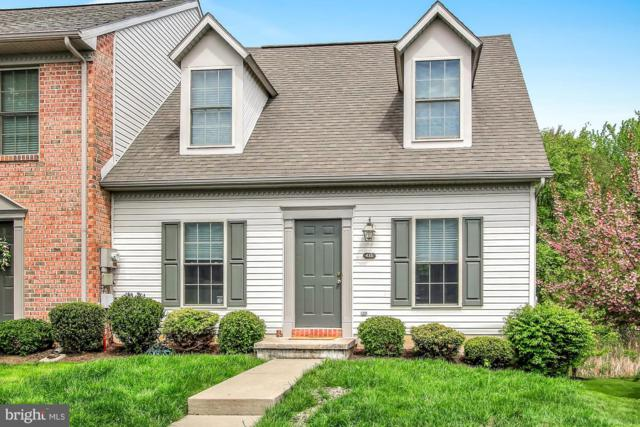 435 Waverly Woods Drive, HARRISBURG, PA 17110 (#PADA109708) :: The Joy Daniels Real Estate Group