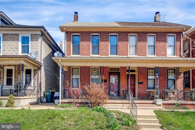1229 Mount Rose Avenue, YORK, PA 17403 (#PAYK115550) :: Younger Realty Group