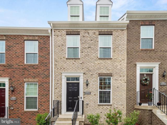 3433 10TH Place SE, WASHINGTON, DC 20032 (#DCDC424386) :: ExecuHome Realty