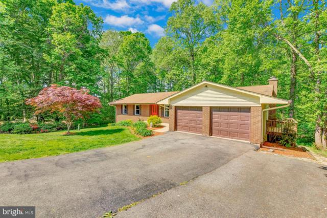 2601 Winesap Court, DUNKIRK, MD 20754 (#MDCA169070) :: The Maryland Group of Long & Foster Real Estate