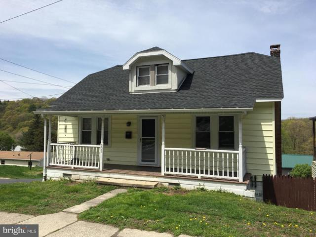 301 E Savory Street, POTTSVILLE, PA 17901 (#PASK125484) :: Younger Realty Group