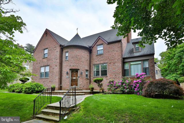 508 Woodbrook Lane, PHILADELPHIA, PA 19119 (#PAPH791402) :: ExecuHome Realty