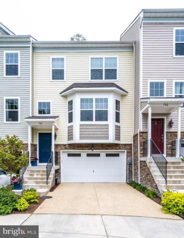 704 Pin Oak Court, PRINCE FREDERICK, MD 20678 (#MDCA169074) :: ExecuHome Realty