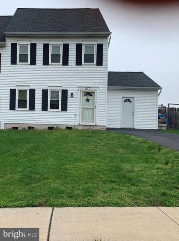 217 S 5TH Street, WOMELSDORF, PA 19567 (#PABK340380) :: ExecuHome Realty