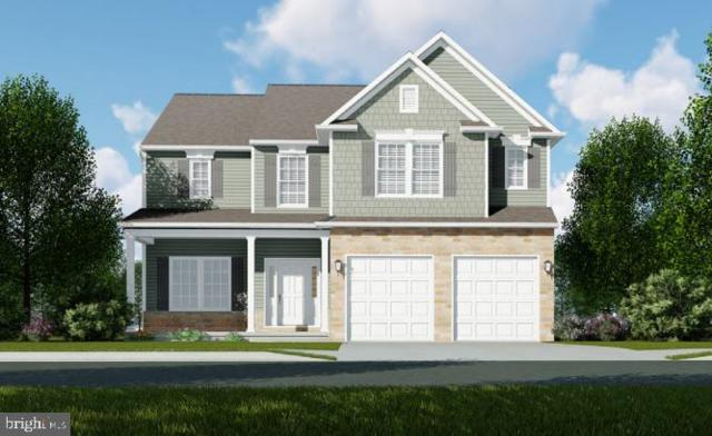 Lot 22 Pin Oak Drive, HARRISBURG, PA 17112 (#PADA109720) :: Mortensen Team