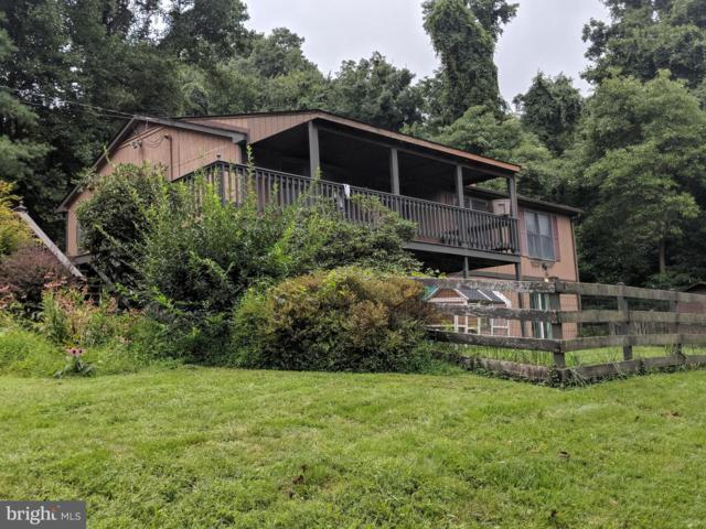1101 Mountain Heights Road, FRONT ROYAL, VA 22630 (#VAWR136578) :: ExecuHome Realty