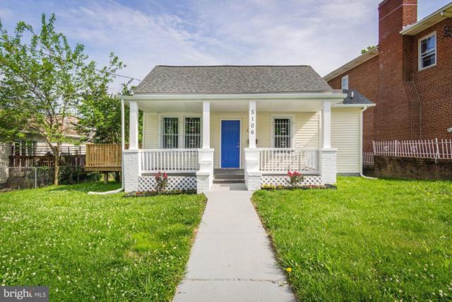 5106 Sheriff Road NE, WASHINGTON, DC 20019 (#DCDC424412) :: Great Falls Great Homes