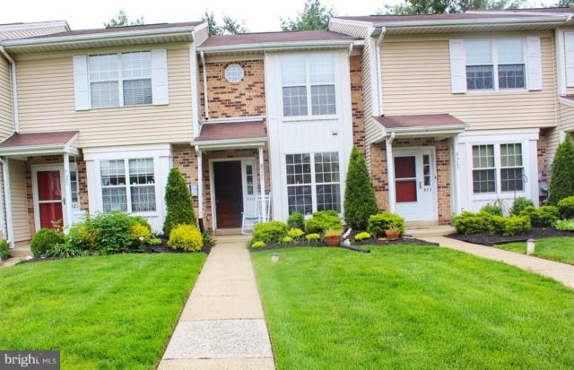 322 Leedom Way #57, NEWTOWN, PA 18940 (#PABU466824) :: Shamrock Realty Group, Inc