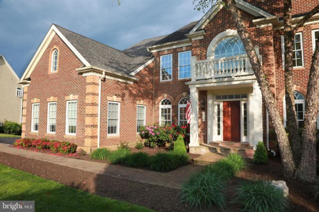719 Shagbark Drive, WEST CHESTER, PA 19382 (#PACT477188) :: ExecuHome Realty