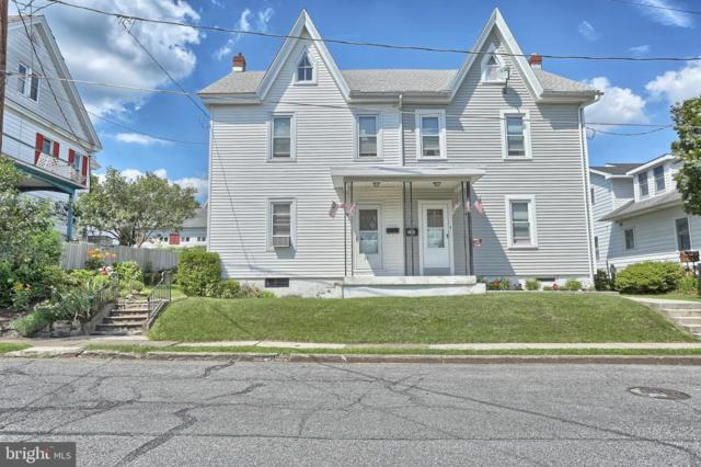 221 E Tammany Street, ORWIGSBURG, PA 17961 (#PASK125490) :: The Heather Neidlinger Team With Berkshire Hathaway HomeServices Homesale Realty