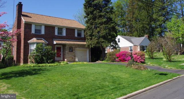 516 Croyden Road, CHELTENHAM, PA 19012 (#PAMC606542) :: Shamrock Realty Group, Inc
