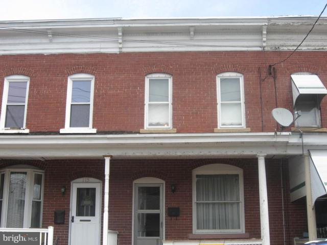 117 S Front Street, SAINT CLAIR, PA 17970 (#PASK125496) :: Teampete Realty Services, Inc
