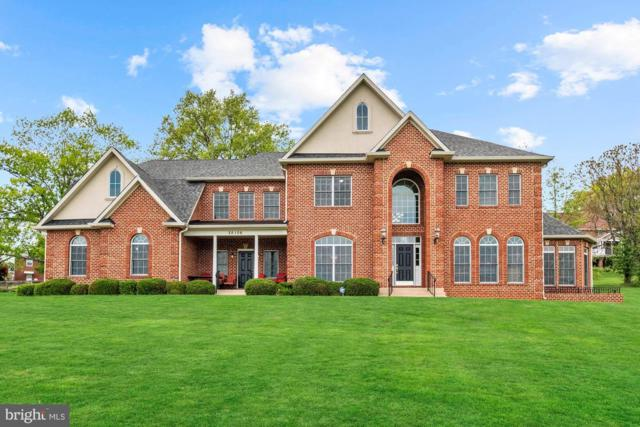 25106 Highland Manor Court, LAYTONSVILLE, MD 20882 (#MDMC655512) :: The Speicher Group of Long & Foster Real Estate