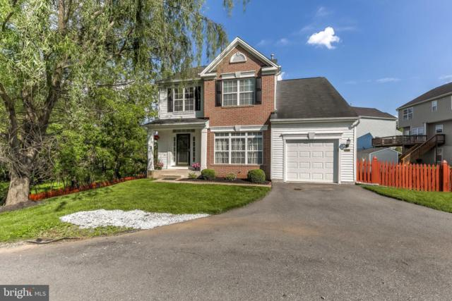 14 Clematis Court, OWINGS MILLS, MD 21117 (#MDBC455736) :: The MD Home Team