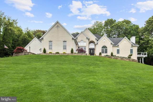 15050 Frederick Road, WOODBINE, MD 21797 (#MDHW262634) :: Charis Realty Group