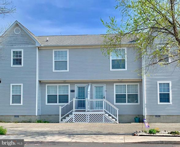 130 Jamestown Road D03, OCEAN CITY, MD 21842 (#MDWO105786) :: Atlantic Shores Realty