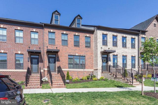 422 Redbridge Street, BALTIMORE, MD 21220 (#MDBC455750) :: The Miller Team