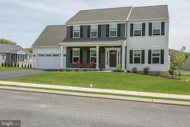 35 Danbury Court, READING, PA 19605 (#PABK340422) :: ExecuHome Realty