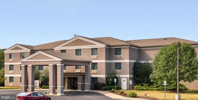 70 Maddex Square Drive, SHEPHERDSTOWN, WV 25443 (#WVJF134820) :: The Licata Group/Keller Williams Realty