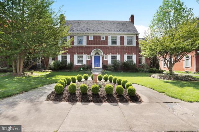 1010 Oak Hill Avenue, HAGERSTOWN, MD 21742 (#MDWA164370) :: Keller Williams Pat Hiban Real Estate Group