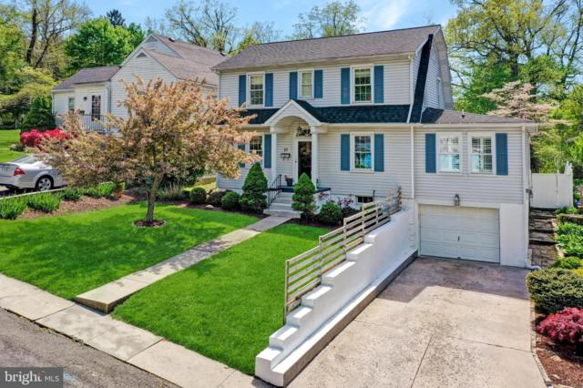 27 Park Avenue, LAVALE, MD 21502 (#MDAL131510) :: ExecuHome Realty