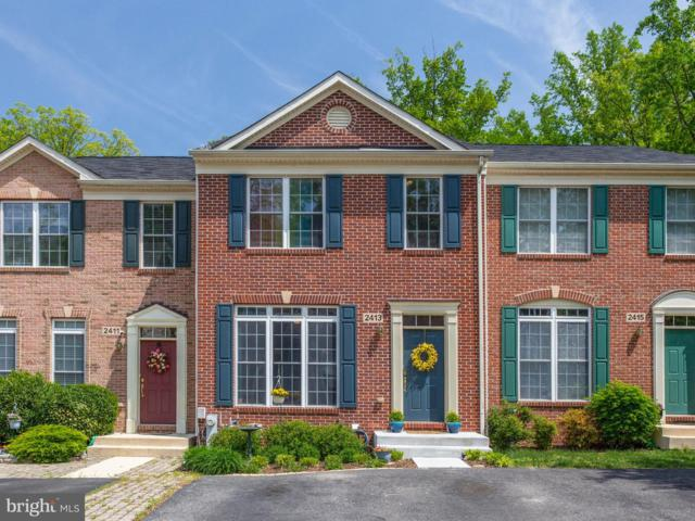 2413 Killarney Terrace, ODENTON, MD 21113 (#MDAA397738) :: RE/MAX Plus