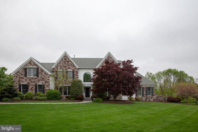 70 Woodside Lane, NEW HOPE, PA 18938 (#PABU466874) :: LoCoMusings