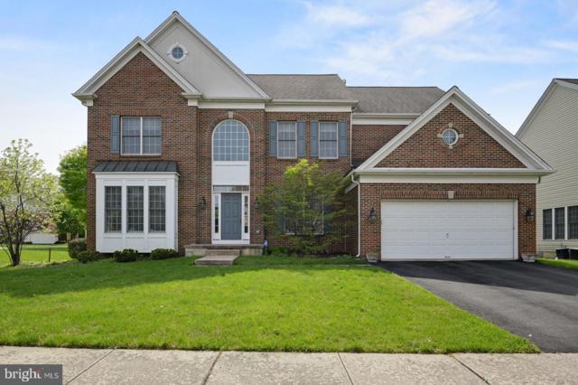 19 Mcginnis Street, EAST BRUNSWICK, NJ 08816 (#NJMX120784) :: Linda Dale Real Estate Experts
