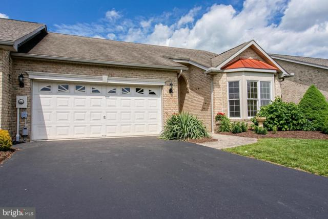 91 Whippoorwill  Lane, FALLING WATERS, WV 25419 (#WVBE167300) :: The Miller Team