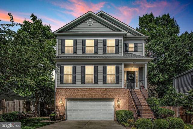 409 N Frederick Street, ARLINGTON, VA 22203 (#VAAR148438) :: City Smart Living