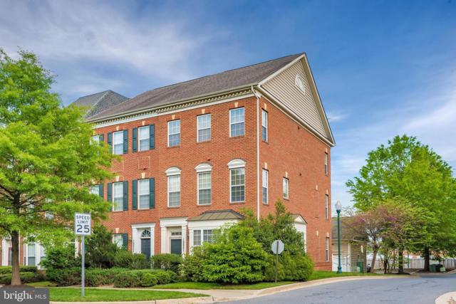 19801 Celebration Way, GERMANTOWN, MD 20874 (#MDMC655594) :: Advance Realty Bel Air, Inc