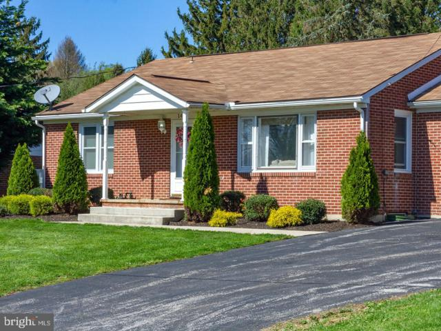 147 Bond Street, NEW FREEDOM, PA 17349 (#PAYK115592) :: Teampete Realty Services, Inc