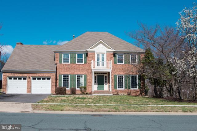 10801 Outpost Drive, NORTH POTOMAC, MD 20878 (#MDMC655610) :: Advance Realty Bel Air, Inc