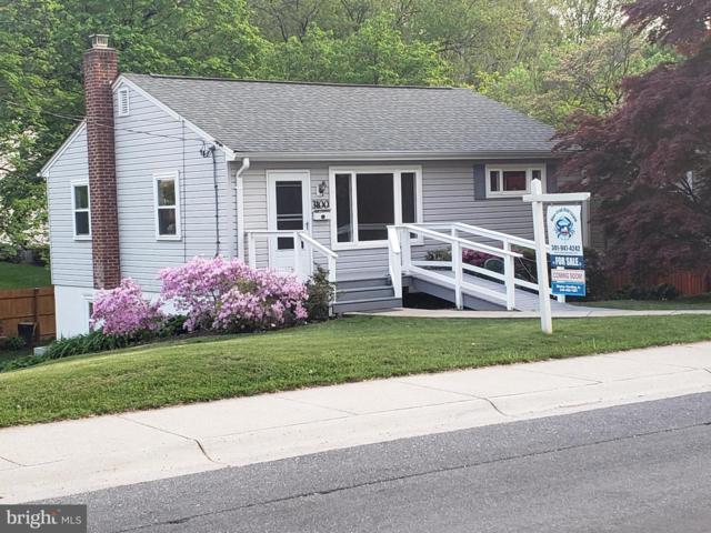 3100 Mccomas Avenue, KENSINGTON, MD 20895 (#MDMC655614) :: Dart Homes
