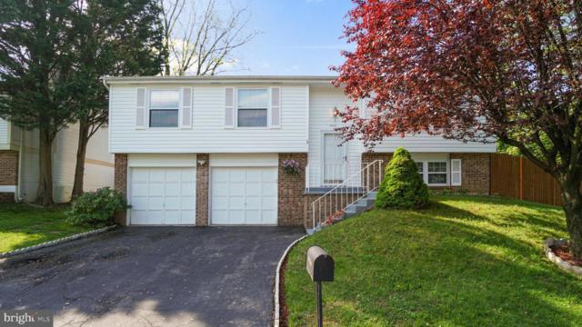 7632 Creekstone Court, GAITHERSBURG, MD 20877 (#MDMC655618) :: Dart Homes