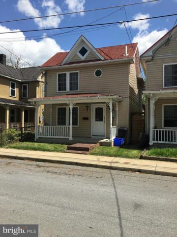 306 Highland Avenue, WINCHESTER, VA 22601 (#VAWI112444) :: The Licata Group/Keller Williams Realty