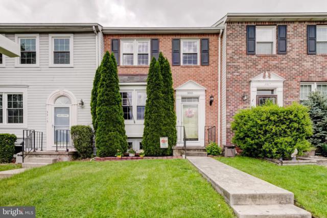 3315 Deepwell Court, ABINGDON, MD 21009 (#MDHR232310) :: ExecuHome Realty