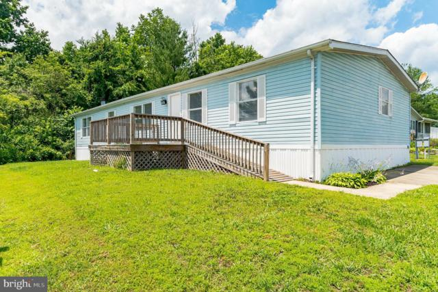 476 SARAH ANNE DRIVE, LOTHIAN, MD 20711 (#MDAA397776) :: The Bob & Ronna Group