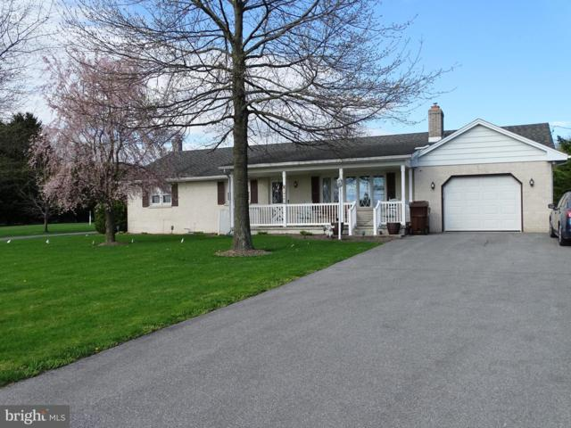 9501 Mentzer Gap Road, WAYNESBORO, PA 17268 (#PAFL165172) :: The Heather Neidlinger Team With Berkshire Hathaway HomeServices Homesale Realty