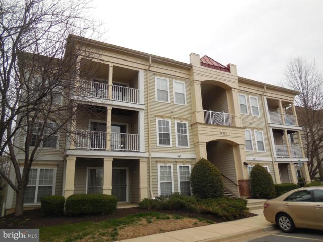 18825 Sparkling Water Drive 1-E, GERMANTOWN, MD 20874 (#MDMC655632) :: Shamrock Realty Group, Inc