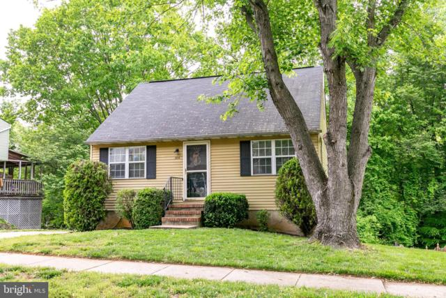 1506 Hickory Wood Drive, ANNAPOLIS, MD 21409 (#MDAA397784) :: The Daniel Register Group