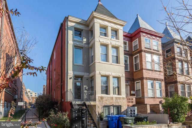 2515 17TH Street NW #3, WASHINGTON, DC 20009 (#DCDC424526) :: ExecuHome Realty
