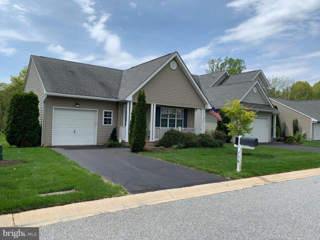 756 W Glenview Drive, WEST GROVE, PA 19390 (#PACT477282) :: ExecuHome Realty