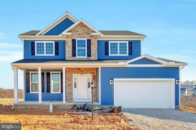1831 Buckhill Drive, YORK, PA 17408 (#PAYK115608) :: Liz Hamberger Real Estate Team of KW Keystone Realty