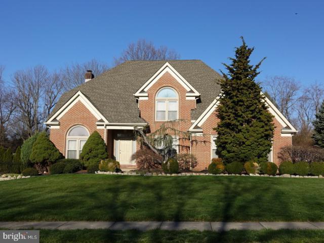 43 Trailwood Drive, SOUTHAMPTON, PA 18966 (#PABU466926) :: Jason Freeby Group at Keller Williams Real Estate