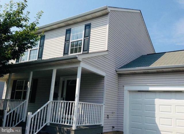 4 First Street SW, LEESBURG, VA 20175 (#VALO382288) :: ExecuHome Realty